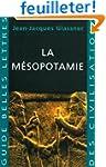 La M�sopotamie