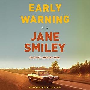 Early Warning Audiobook