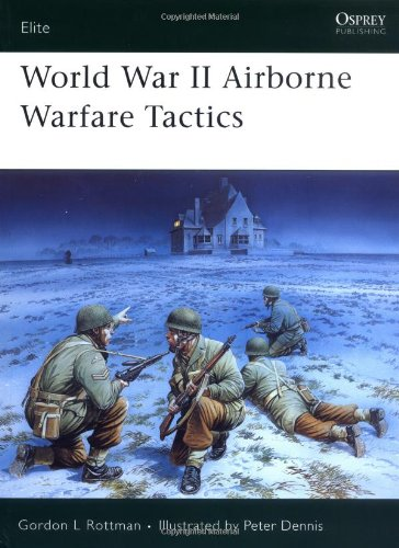 World War Ii Airborne Warfare Tactics (Elite)