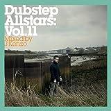 Various Artists DUBSTEP ALLSTARS:VOL 11 MIXED BY J KENZO