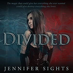 Divided Audiobook