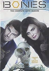 Bones: The Complete Sixth Season