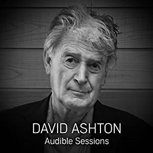 FREE: Audible Sessions with David Ashton Speech