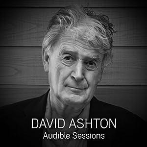 FREE: Audible Interview with David Ashton Speech