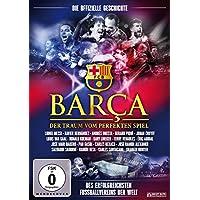Barça - Der Traum vom