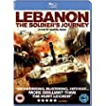 Lebanon: The Soldier's Journey [Blu-ray] [Region Free]
