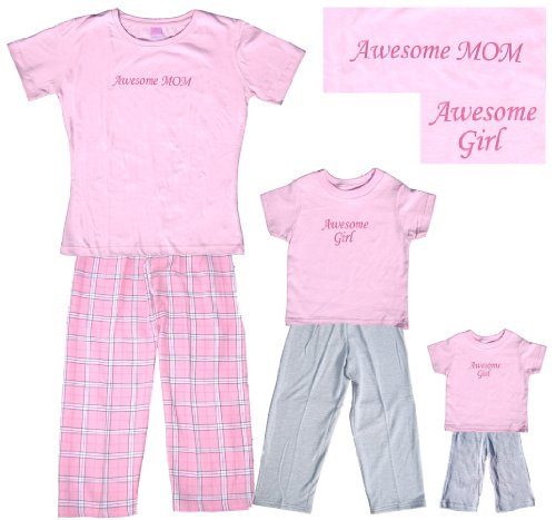 Matching Pajamas For The Family front-630731