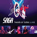 Heads Or Tales: Live by Saga (2011)