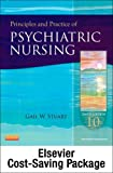 Principles and Practice of Psychiatric Nursing - Text and Virtual Clinical Excursions 3.0 Package, 10e