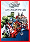 Paper Magic 32CT Showcase Avengers As…