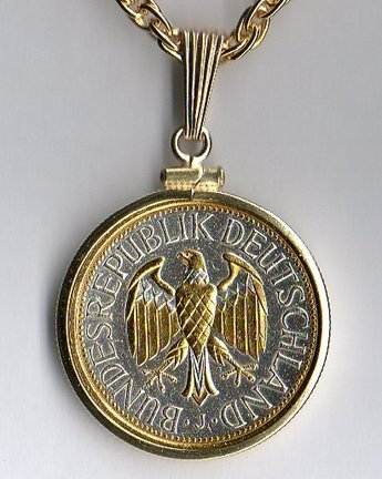 German 1 Mark