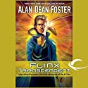 Flinx Transcendent: A Pip & Flinx Adventure (       UNABRIDGED) by Alan Dean Foster Narrated by Stefan Rudnicki, Alan Dean Foster