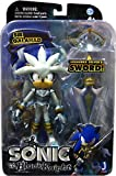 Sonic and the Black Knight Sir Galahad with Sword Action Figure