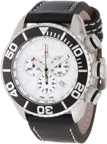 Swiss Precimax SP12020 Orologio da Uomo