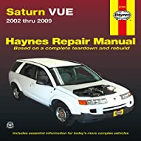 Saturn Vue: 2002 thru 2009 (Haynes Manuals)
