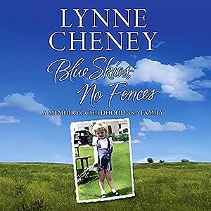 Blue Skies, No Fences Audiobook