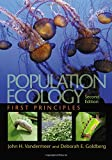 img - for Population Ecology: First Principles (Second Edition) book / textbook / text book