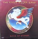 Steve Miller Band Book Of Dreams