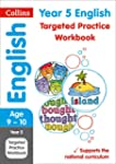 Year 5 English Targeted Practice Work...