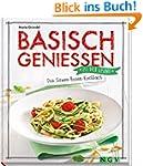 Basisch genie�en - Das S�ure-Basen-Ko...