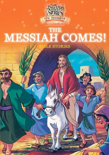 The Messiah Comes [DVD]