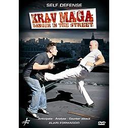 Krav Maga: Danger in the Street/Self Defense