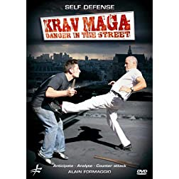 Krav Maga: Danger in the Street/Self Defense