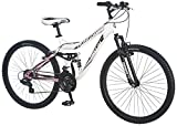 Mongoose Ladies' Maxim 26-inch
