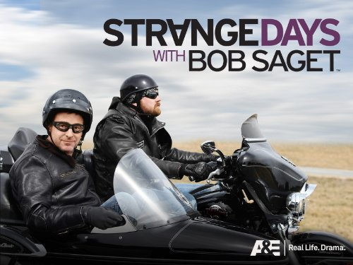 Strange Days with Bob Saget Season 1
