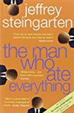 The Man Who Ate Everything: Everything You Ever Wanted to Know About Food, But Were Afraid to Ask (0747260974) by Steingarten, Jeffrey