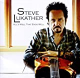 All's Well That Ends Well Steve Lukather