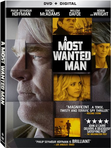 DVD : A Most Wanted Man (DVD)