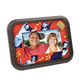 Disney HSM/ Pirates 7 LCD Pix Frame