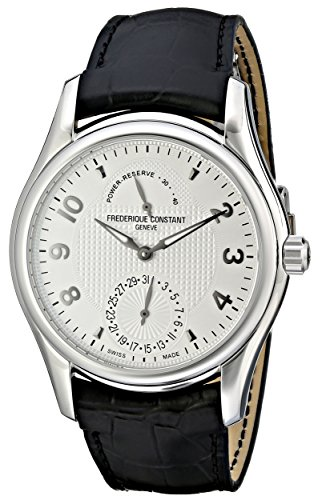 Frederique Constant FC-720RM6B6 - Reloj