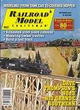 Railroad Model Craftsman Magazine September 2013
