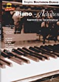 Piano-Adultes