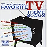 TV Land Presents: Favorite TV Theme Songs