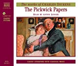 Charles Dickens The Pickwick Papers (Classic Fiction)