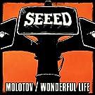 Molotov/Wonderful Life (inkl. Aufkleber)