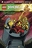 LEGO® Ninjago #8: Destiny of Doom