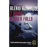 7 Jours � River Fallspar Aubenque Alexis