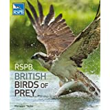 RSPB British Birds of Preyby Marianne Taylor