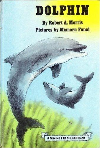 Dolphin, Robert A Morris