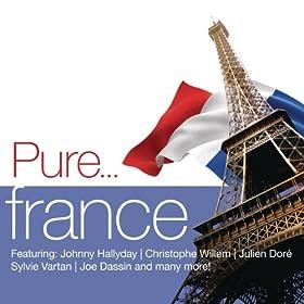 Pure... France [Explicit]