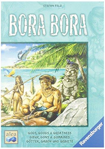 Bora Bora Strategy Board Game (Trajan Board Game compare prices)