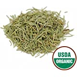 Starwest Botanicals Organic Rosemary Leaf Whole, 16 Ounce Bag