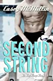 Second String (In Too Deep Book 3)