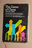 img - for THE GAME OF CHESS A TUTOR TEXT BOOK book / textbook / text book