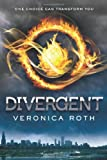 Divergent (Divergent Trilogy)