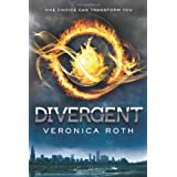 Divergent (Book 1) ~ Veronica Roth